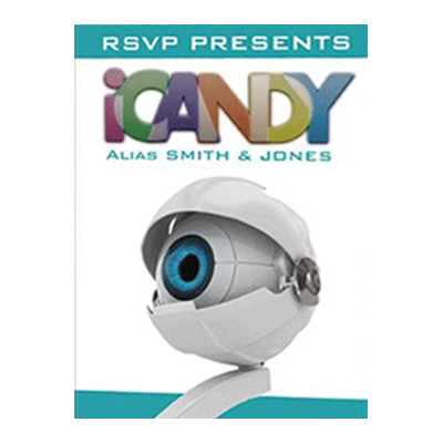 iCandy by Lee Smith and Gary Jones video DOWNLOAD