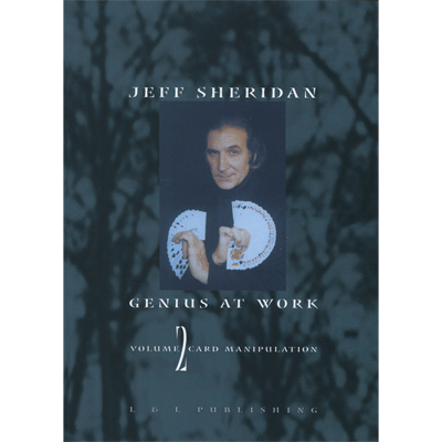 Jeff Sheridan Card Manipula - 2 video DOWNLOAD