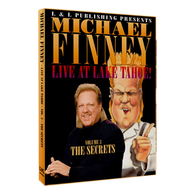Finney Live at Lake Tahoe Volume 3 by L&L Publishing video DOWNLOAD