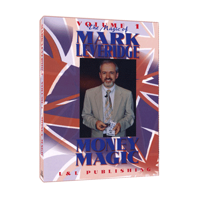 Magic Of Mark Leveridge Vol.1 Money Magic by Mark Leveridge video DOWNLOAD