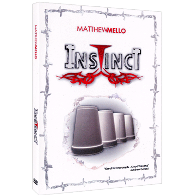 Instinct by Matthew Mello video DOWNLOAD