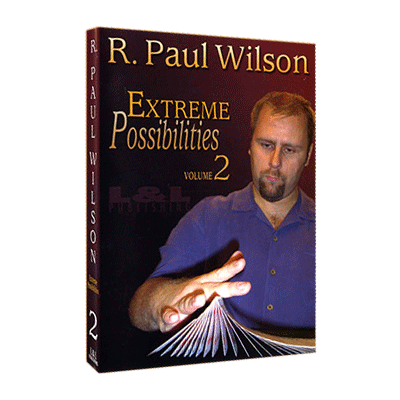 Extreme Possibilities - Volume 2 by R. Paul Wilson video DOWNLOAD