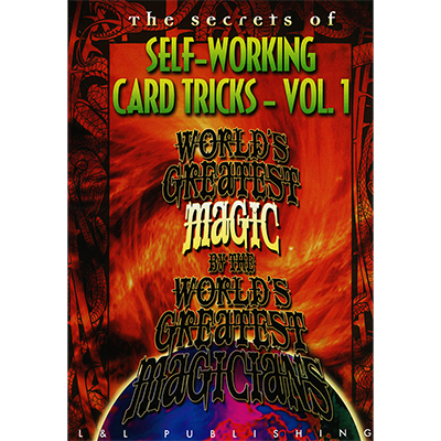Self-Working Card Tricks (World's Greatest Magic) Vol. 1 video DOWNLOAD