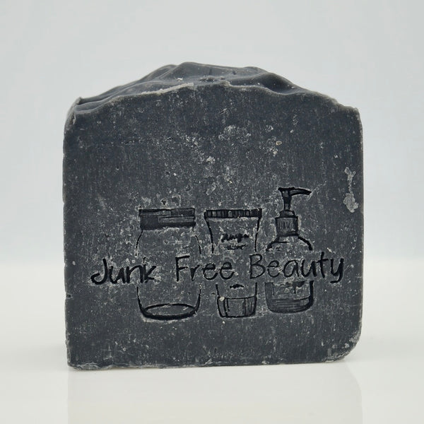 JFB Charcoal and Tea Tree Soap