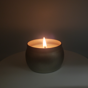 2oz Lemongrass Soy Candle