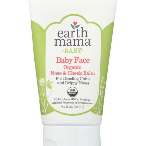 Organic Babyface Nose & Cheek Balm