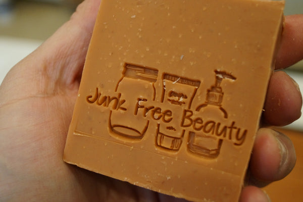 JFB Morocco Clay Soap