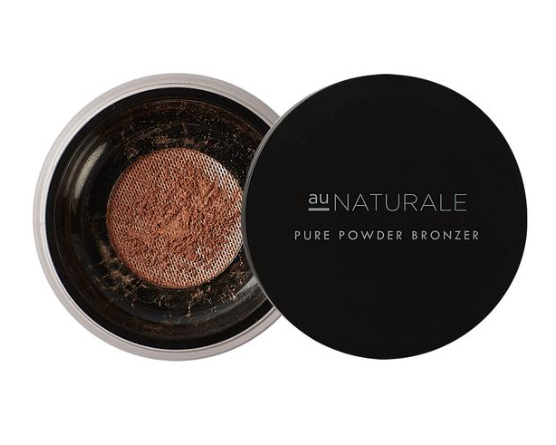 Pure Powder Bronzer- Golden Henna