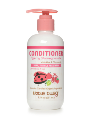 Detangling Conditioner- Berry Pomegranate