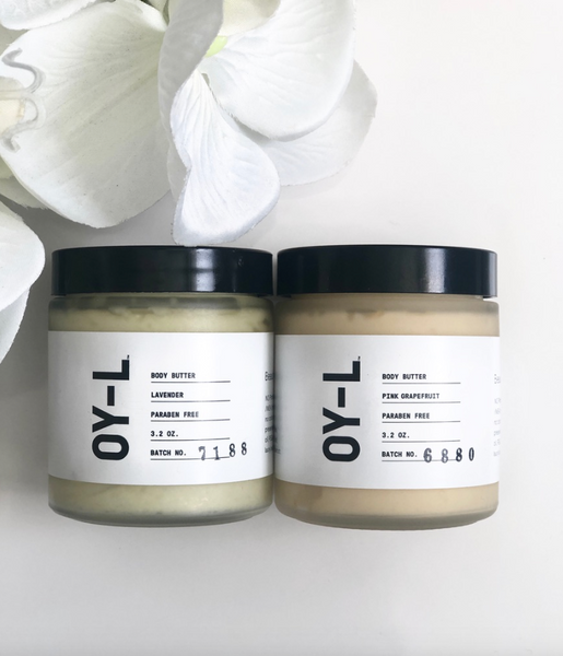 OY-L Body Butter
