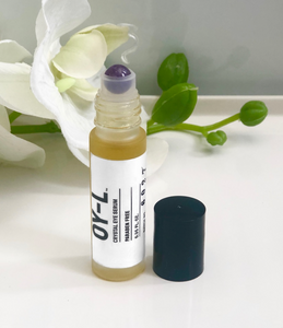 OY-L Crystal Eye Serum