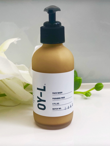 OY-L Manuka Honey Face Wash