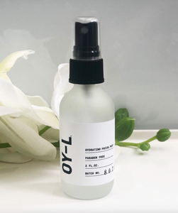 OY-L Hydrating Facial Mist