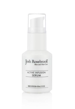 Josh Rosebrook- Active Infusion Serum (1.0oz)