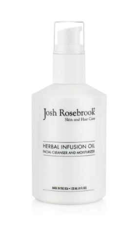 Josh Rosebrook- Herbal Infusion Oil (2.0oz)
