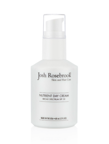Josh Rosebrook- Nutrient Day Cream (2.0oz)