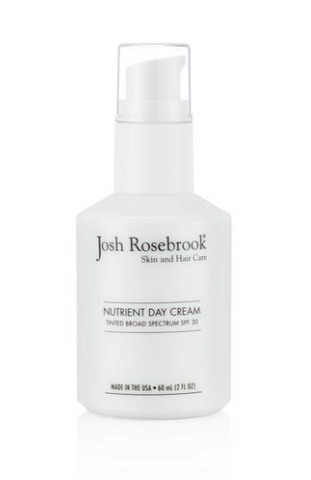 Tinted Nutrient Day Cream, 2oz