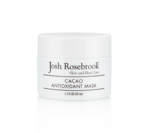 Josh Rosebrook- Cacao Antioxidant Mask (FULL 1.5oz)
