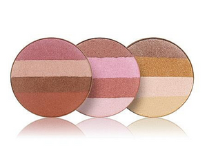 Blush & Bronze- With Compact