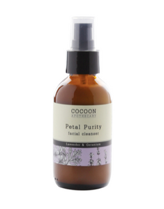 Petal Purity Facial Cleanser