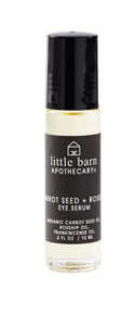 Carrot Seed+Rosehip Eye Serum