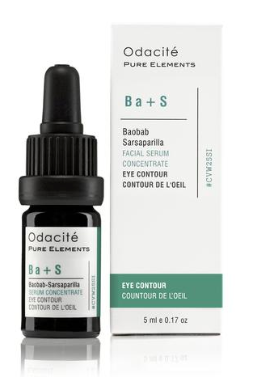 Ba+S | Eye Contour Baobab Sarsaparilla Serum Concentrate