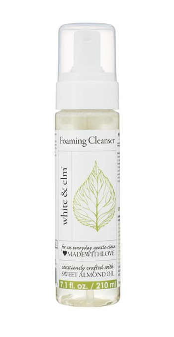 Foaming Cleanser - 7.1oz