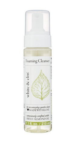 Foaming Cleanser