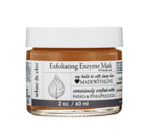 Exfoliating Enzyme Mask - 2oz