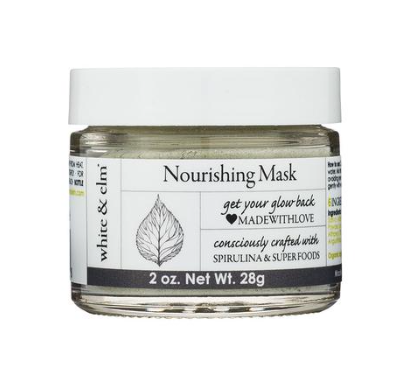 Nourishing Mask - 2oz