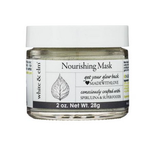 Nourishing Mask 2oz