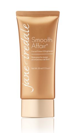 Smooth Affair Facial Primer and Brightener-Jane Iredale-Junk Free Beauty