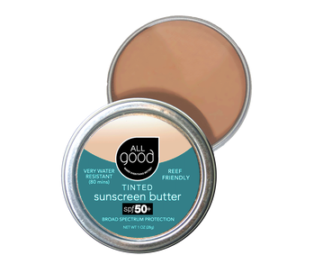 SPF 50+ Mineral Sunscreen Butter