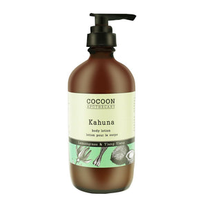 Kahuna Body Lotion