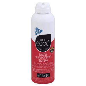 SPF 30 Kid's Sunscreen Spray - 6 oz.