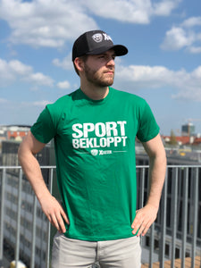 XLETIX T-Shirt - L-Finisher (SPORTBEKLOPPT)
