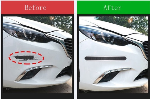 Car Styling Sticker Edge Guard