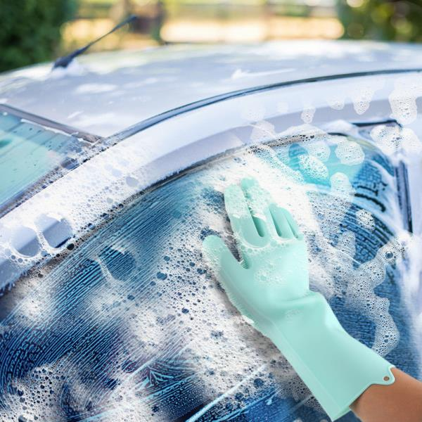Car Cleaning Gloves Car wash