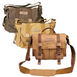 LuxeFrog - Canon/Nikon Camera Travel Sling Bag