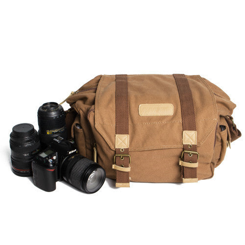 hiking camera bag