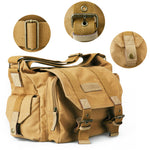 women's dslr camera bag