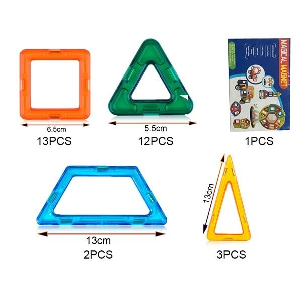 magnetic construction set for kids