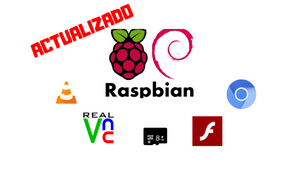 Nueva version de Raspbian Stretch
