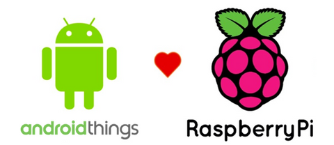 Android Raspberry Pi