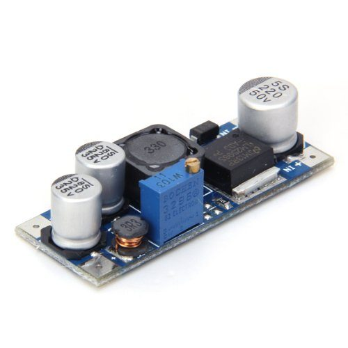 Módulo reductor o convertidor reductor LM2596
