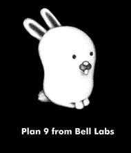 Plan 9 Raspberry Pi