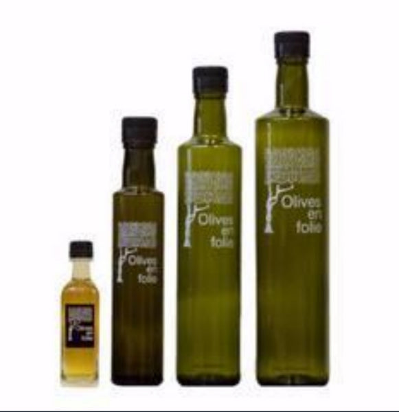 NEW! Lemon Pepper Olive Oil