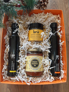 Holiday Delight Gift Box
