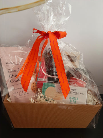Mother's Day Gift Basket (Large)