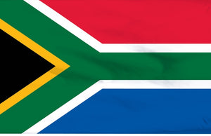 South Africa - Mont Rouge